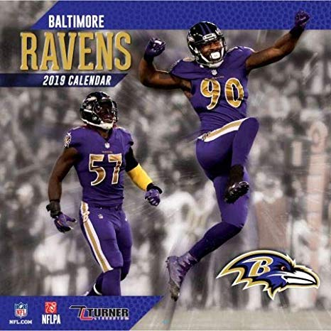 AFC Wild Card or Divisional Home Game: Baltimore Ravens vs. TBD (Date: TBD - If Necessary) at M&T Bank Stadium